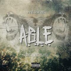 We Are Able: Genesis