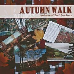 Autumn Walk - Orchestrated (feat. Doug Hammer)