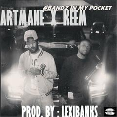 Bandz in My Pocket (feat. Keem)