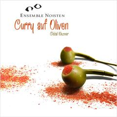 Curry Auf Oliven