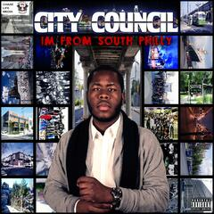 I'm from South Philly EP