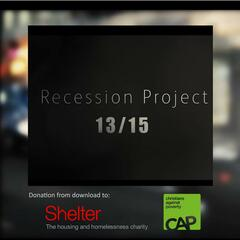 Recession Project 13 / 15