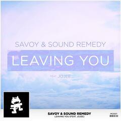 Leaving You (feat. Jojee)