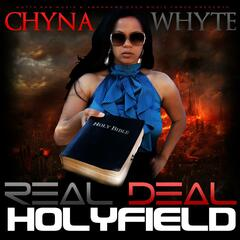 Real Deal Holyfield