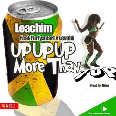 Up up up More Than 7up (feat. Levahk & Furfysmart)