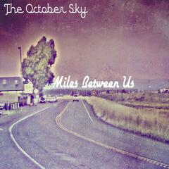 Miles Between Us (feat. Weston Simonis, Tj Sudbrock & Justin Boyer)
