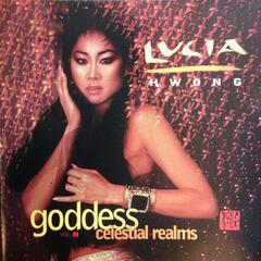 Goddess Celestial Realms, Vol. 2