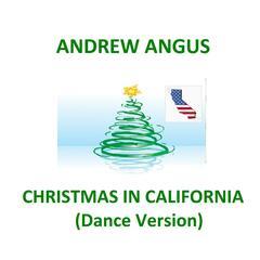 Christmas in California (Dance Version)