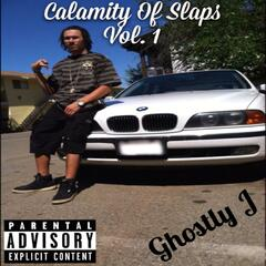 Calamity of Slaps, Vol. 1