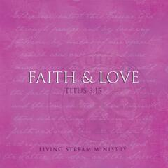 Faith & Love