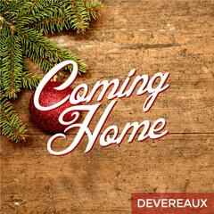 Coming Home: An Acoustic Christmas Collection