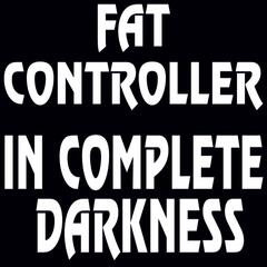 In Complete Darkness