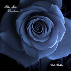Blue Rose Christmas