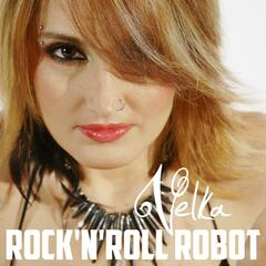 Rock'n'roll Robot