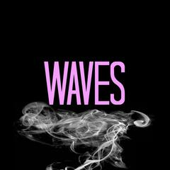 Waves (In the Style of Mr Probz, Robin Schulz) [Instrumental Version]