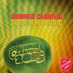 Summer Carnival 2015: The Music