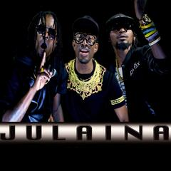Julaina (feat. Radio & Weasel)