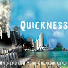 Anthems for Your Ghettoblaster