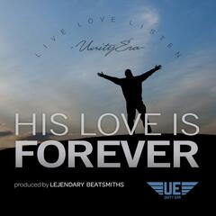 His Love Is Forever (feat. Ariel Matthew & H.U.R.T.)