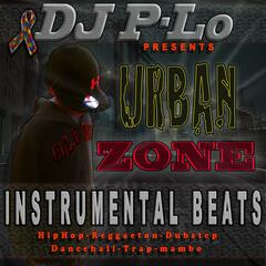 Urban Zone Instrumental Beats