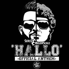 Hallo (Official Anthem)