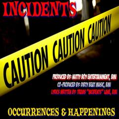 Occurrences & Happenings