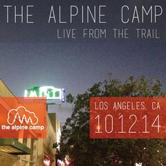 Live from the Trail - Los Angeles, Ca 10.12.14