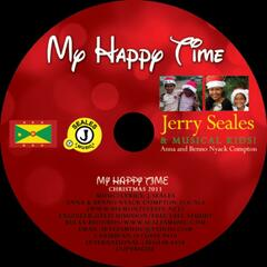 My Happy Time (feat. Anna & Benno Nyack Compton)