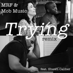 Trying (Remix) [feat. Shawn Caliber]
