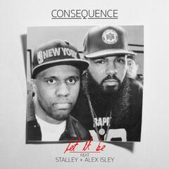 Let It Be (feat. Stalley & Alex Isley)