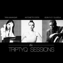 The Triptyq Sessions