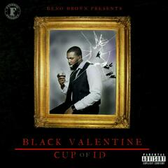 Black Valentine: Cup of Id