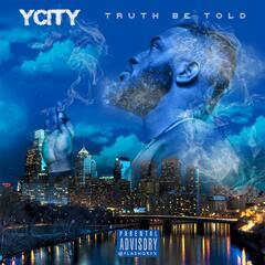 Truth Be Told - EP