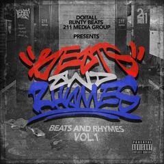 Beats and Rhymes, Vol. 1