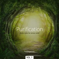 Purification: Audio Tools for Stress Relief, Vol. 1 (Meditation and Relaxation)