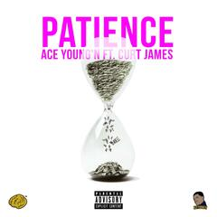 Patience (feat. Curt James)