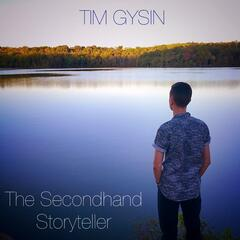 The Secondhand Storyteller