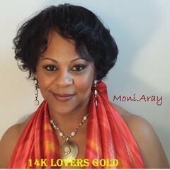 14k Lovers Gold