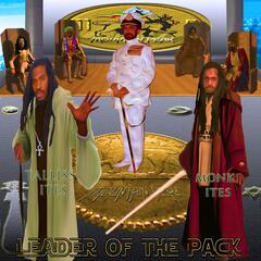Leader of the Pack (feat. Cyrus Monk Ites)