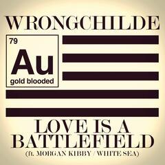 Love Is a Battlefield (feat. Morgan Kibby)