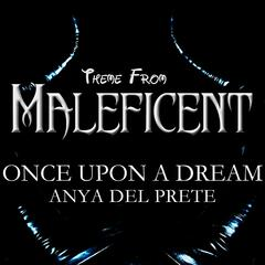 Once Upon a Dream (Theme from Maleficent)