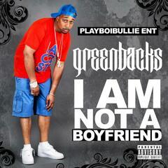 I Am Not a Boyfriend