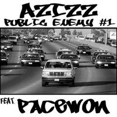 Public Enemy # 1 (feat. PaceWon)
