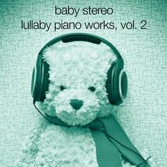 Lullaby Piano Works, Vol. 2