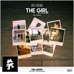 The Girl (The Remixes)