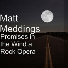 Promises in the Wind a Rock Opera