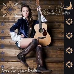 Beer on Your Boots