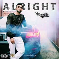Alright (feat. Tmt & Ja)