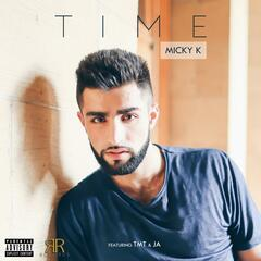 Time (feat. Tmt & Ja)