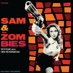 Sam & the Zombies